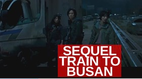VIDEO: Film Sekuel Train to Busan Akan Tayang 15 Juli