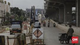 Waskita Karya Gandeng China Bangun Proyek Infrastruktur