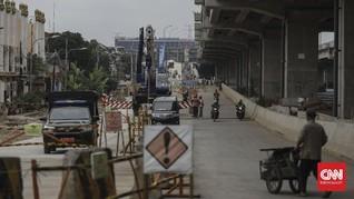 Luhut Nilai Omnibus Law Ciptaker Pemanis Investasi Jalan Tol