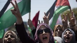 UEA Klaim Israel Tunda Aneksasi Tepi Barat untuk Waktu Lama