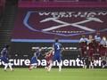 Hasil Liga Inggris: Chelsea Kalah dari West Ham