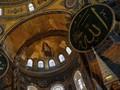 Indonesia Diperkirakan Enggan Terjebak Polemik Hagia Sophia