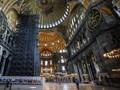 Pengadilan Turki Setujui Usulan Hagia Sophia Jadi Masjid