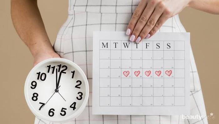 Menstruasi Telat Bahkan Tidak Datang? Mungkin Ini Penyebabnya!