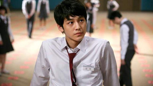 K-Movievaganza Trans7 menayangkan film Korea Death Bell (2008) pada Jumat (17/9) pukul 01:15 WIB.