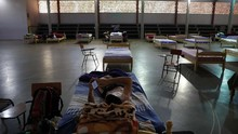 Kasus Kematian Covid-19 di Amerika Latin Terbanyak di Dunia