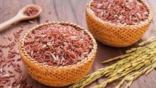 5 Tips Mengolah Beras Merah agar Pulen dan Enak Dimakan