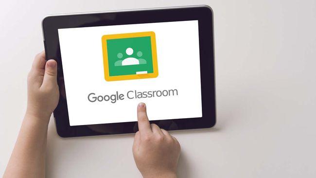 Cara Membuat Dan Menggunakan Google Classroom