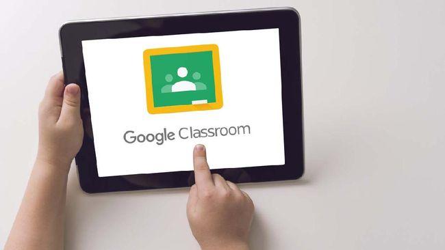 ilustrasi google classrom 169