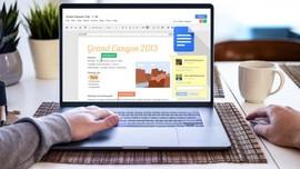 Cara Membuat dan Menggunakan Google Docs