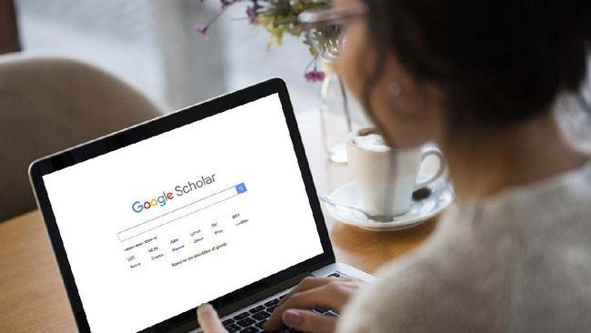 Cara Mencari Jurnal Internasional Di Google Scholar