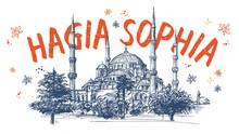 Fakta Menarik Hagia Sophia, Gereja Jadi Masjid di Turki