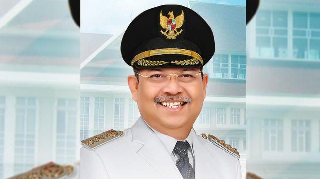 Bupati Kutai Timur periode 2016-2021 Ismunandar