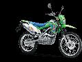Diskon Resmi Kawasaki KLX150L, Lebih Murah dari PCX dan Nmax