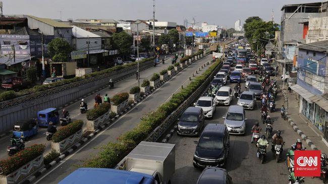 Polda Metro Jaya menyatakan ganjil genap tidak akan diberlakukan di Jakarta hingga 22 November mendatang.