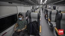 Kereta Bandara Yogyakarta Beroperasi Besok, Tarif Rp20 Ribu