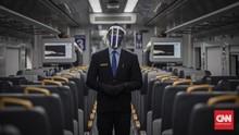 Kereta Bandara Soetta Ubah Jam Operasional Mulai 21 September
