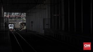 Jadwal Kereta Api Jarak Jauh dari Jakarta Mulai Besok