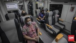 PSBB, Jadwal Operasional Raillink Terakhir Sampai Pukul 18.57