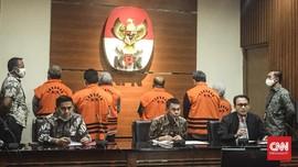 KPK Sita Buku Tabungan Rp4,8 M dalam OTT Bupati Kutai Timur