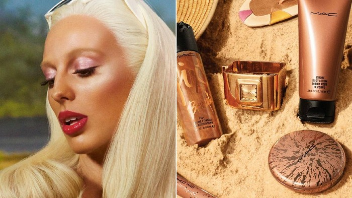 4 Produk MAC Cosmetics Terbaru Seri Bronzer Collection