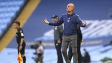 Guardiola Sebut Presiden La Liga Cemburu