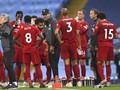 Klopp Tak Nafsu Bawa Liverpool Pecahkan Rekor 100 Poin