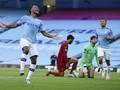 9 Fakta Menarik Usai Liverpool Kalah Telak dari Man City