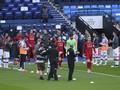 Guard of Honour Man City Buat Liverpool Dinilai Tak Tulus