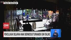 VIDEO: Penculikan 8 Anak Bermodus Turnamen Gim Online