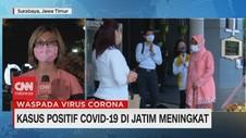 VIDEO: Dua Kepala Dinas Pemkot Surabaya Positif Covid-19