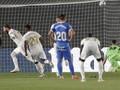 Real Madrid Butuh 11 Poin Bikin Barcelona Gigit Jari