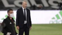 El Clasico, Zidane Lebih Mentereng dari Koeman