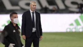 Zidane, Anak Hilang yang Kembali Ditemukan Real Madrid