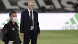 Zidane Komentari Bale hingga Barcelona Butuh Keajaiban