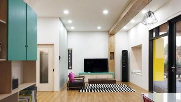5 Cara Mendekorasi Rumah Minimalis Ala Korea Ruang Tamu Hingga Dapur