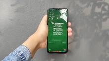 Review Samsung Galaxy M31 Ponsel Baterai 6.000 mAh