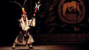 Pentas Sie Jin Kwie Teater Koma Tayang Streaming Akhir Pekan