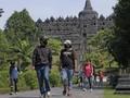 Test Antigen, Wisatawan Borobudur Asal Bogor-Bekasi Reaktif