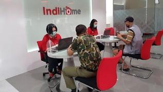 Didukung IndiHome dan Telkomsel, Telkom Raih Laba Rp5,86 T