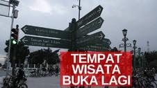 VIDEO: Sultan Persilakan Pariwisata Buka