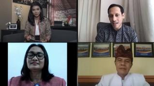 Kepsek di Maluku-Bali Jadi Cermin Inspirasi Guru Penggerak