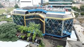 BPH Migas Sampaikan 3 Usulan dalam Omnibus Law