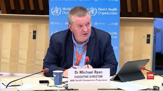 VIDEO: WHO Minta Negara-negara Tak Abaikan Data Covid-19