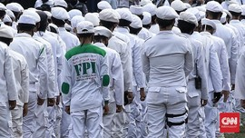 GP Ansor Minta Kemendagri Tak Perpanjang Izin FPI