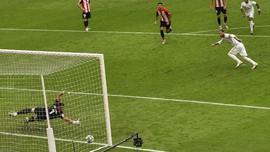 Madrid Kalahkan Bilbao, Lagi-lagi Berkat Penalti Ramos