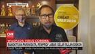 VIDEO: Pulihkan Pariwisata, Pemprov Jabar Gelar Bulan Diskon
