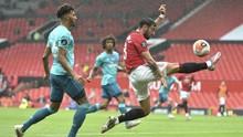 Klasemen Liga Inggris Usai MU dan Chelsea Menang