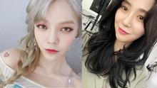 Kronologi Perseteruan Mina Hingga Jimin Keluar AOA