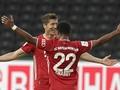 Bayern Munchen Juara Piala Jerman